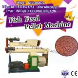 CE/ISO automatic animal feed floating fish feed pellet mill machine exports to Europe