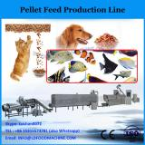 High Capacity Animal Feed Pellet Line SZLH350 Pig Feeder Line