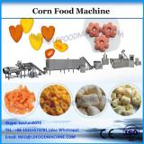 Food grade corn flakes breakfast cereals making machine
