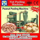 high output wet way peanut peeling machne