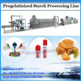 Pregelatinized starch processing line,modified starch machine by chinese earliest,leading machine supplier
