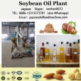 Food grade winterization machine 30T per day soybean oil refinery line