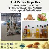 Cold press oil machine /sesame/coconut oil press machine