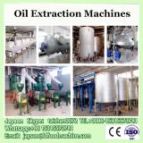 High oil yield cold press neem basil oil extract machine 20kg/h with filter