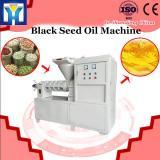 Automatic pumpkin seed oil press