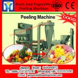 Industrial stainless steel automatic potato peeler with manufacture price