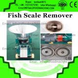 New Design Food Machinery Automatic Fish Killing Gutting Machine