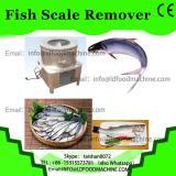 stainless steel fish gutting machine big fish scales skin removing machine