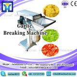 High density new design garlic separating machine with best price