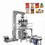 Auto Weighing Heat Sealing Wood Pellet Bagging Machine Animal Feed Pellet Packing Machine